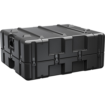 pelican al3428-0608 single lid case