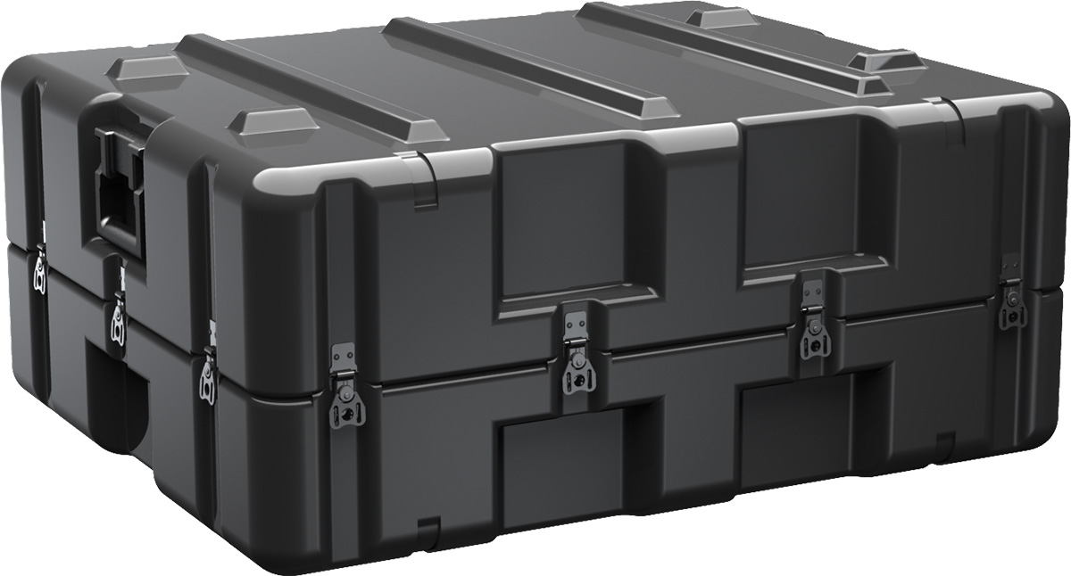 pelican peli products AL3428 0608 al3428 0608 single lid case