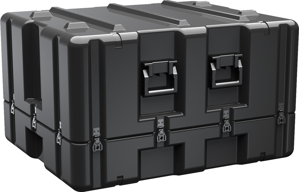 pelican al3428-0614 single lid case