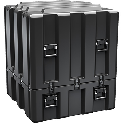 pelican al3434-1228 single lid case