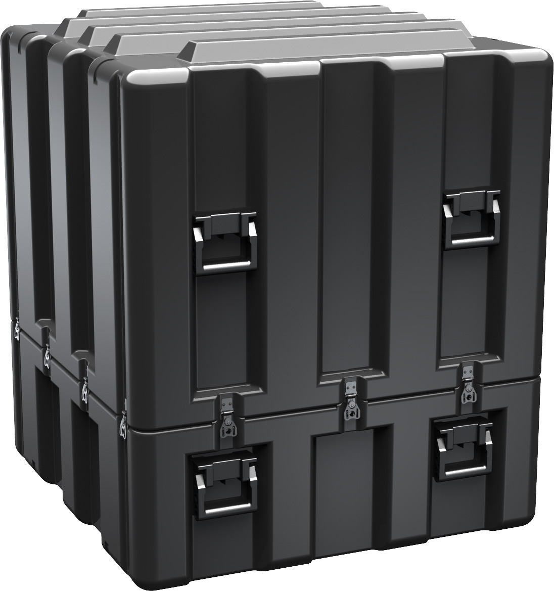 pelican al3434-1228 single lid case