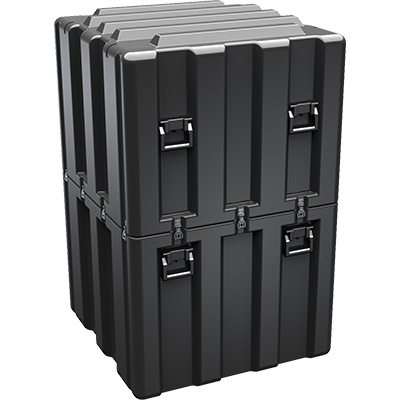 pelican al3434-2828 single lid case