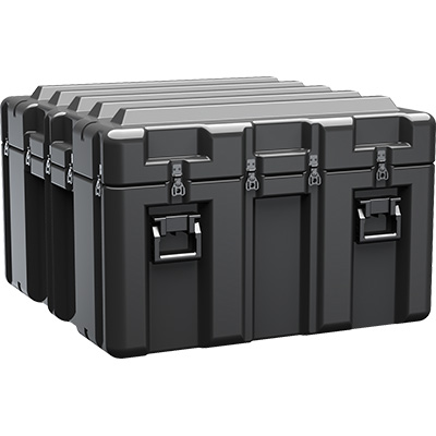 pelican al3535-1605 single lid case