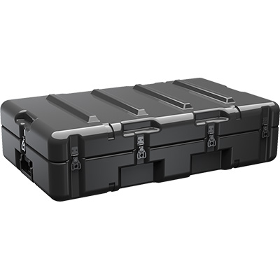 pelican al3620-0504 single lid case