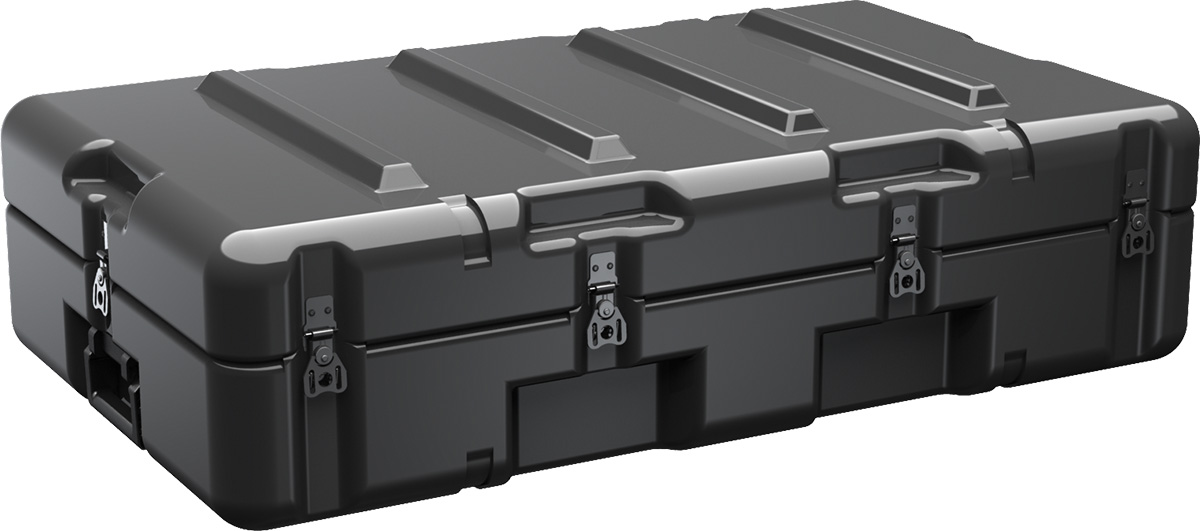 pelican al3620 0504 single lid case