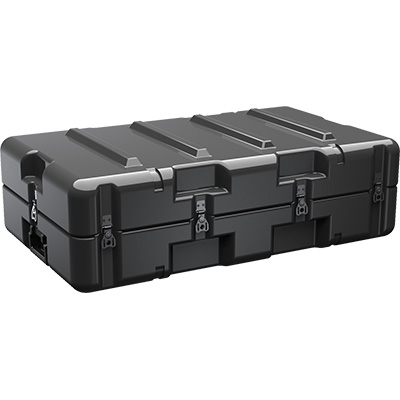 pelican al3620-0505 single lid case