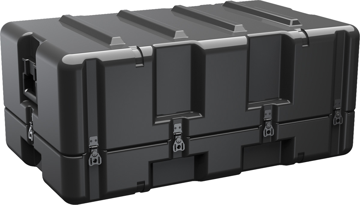 pelican al3620-0510 single lid case