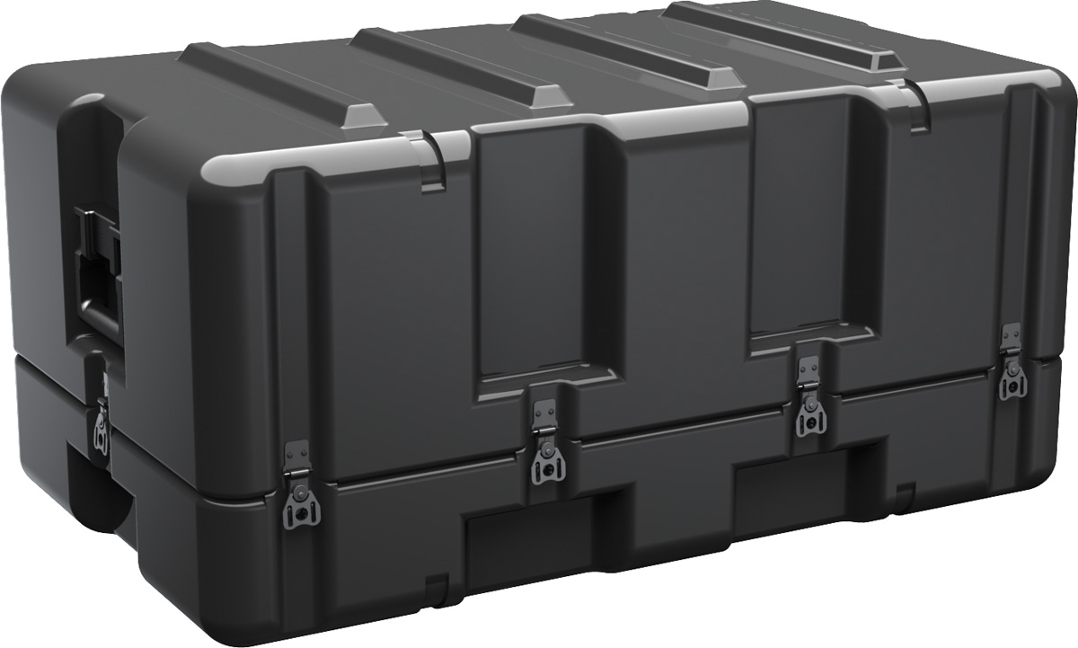 pelican al3620-0512 single lid case