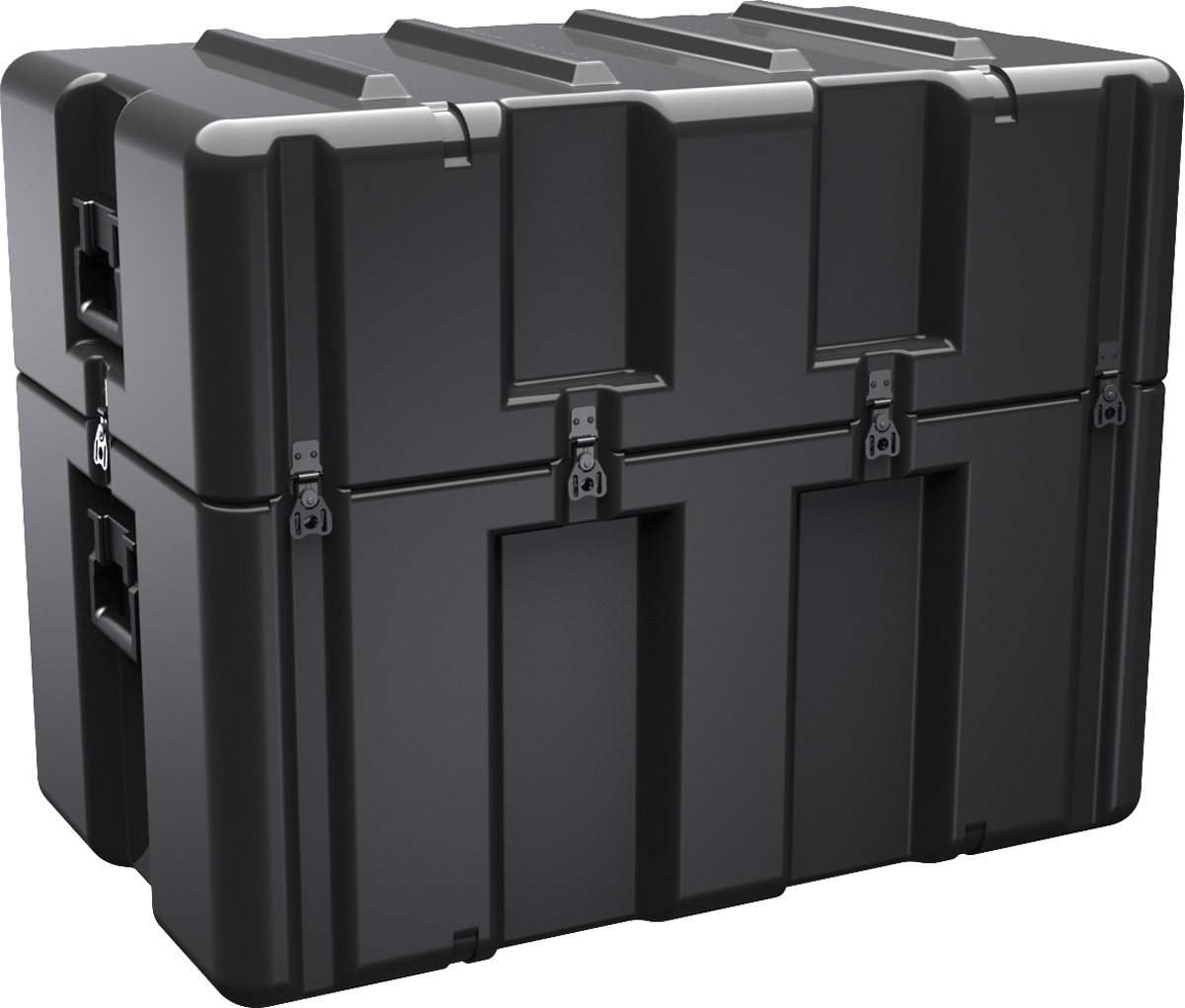 pelican al3620-1712 single lid case