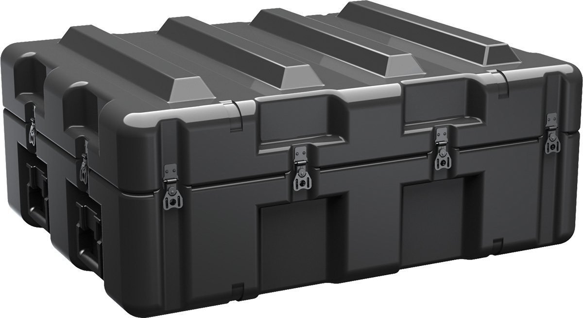 pelican al3627-0805 single lid case