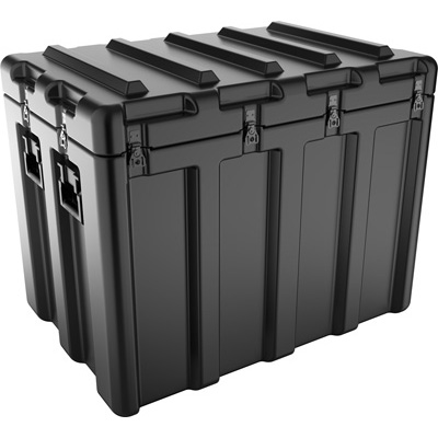 pelican al3825-2704 blk single lid case