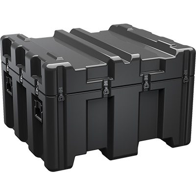 pelican al3834 1605 single lid case