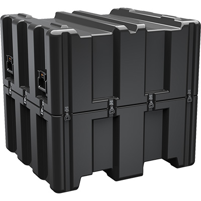 pelican al3834-1617 single lid case