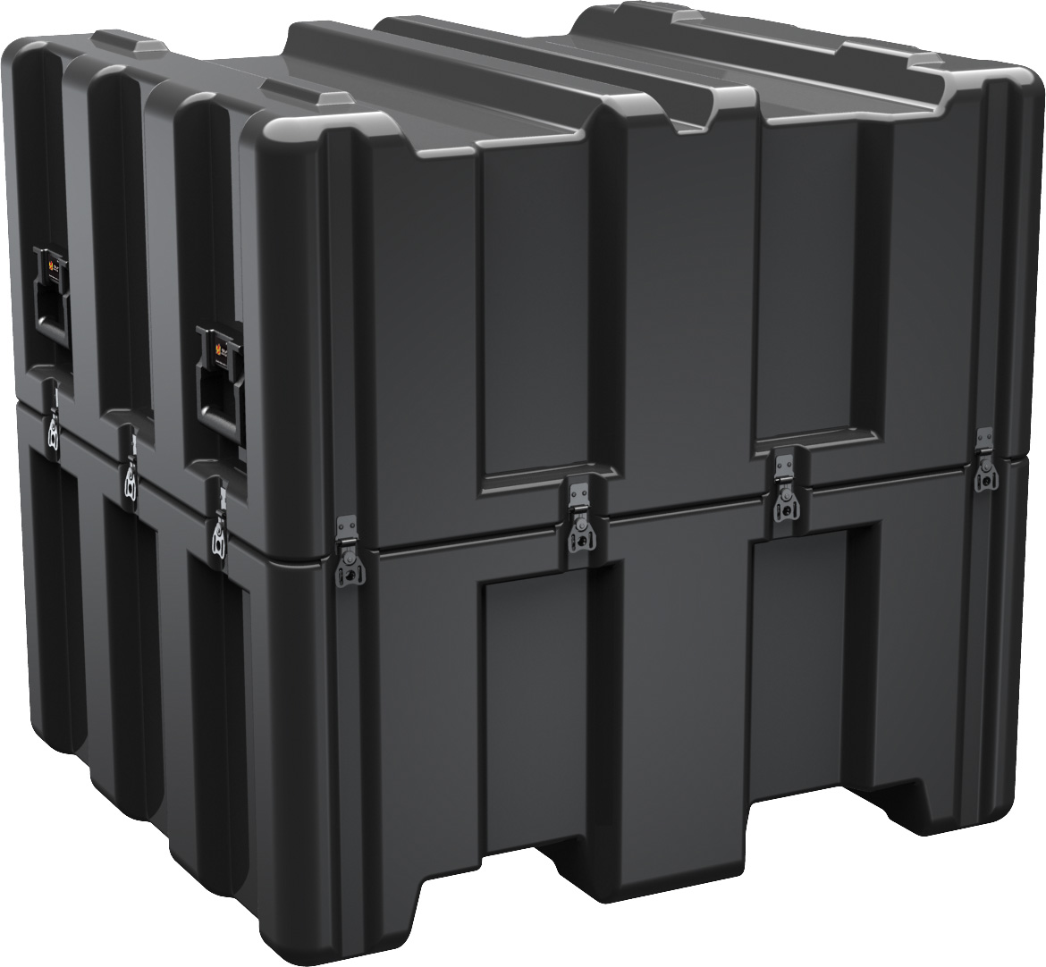 pelican al3834 1617 single lid case