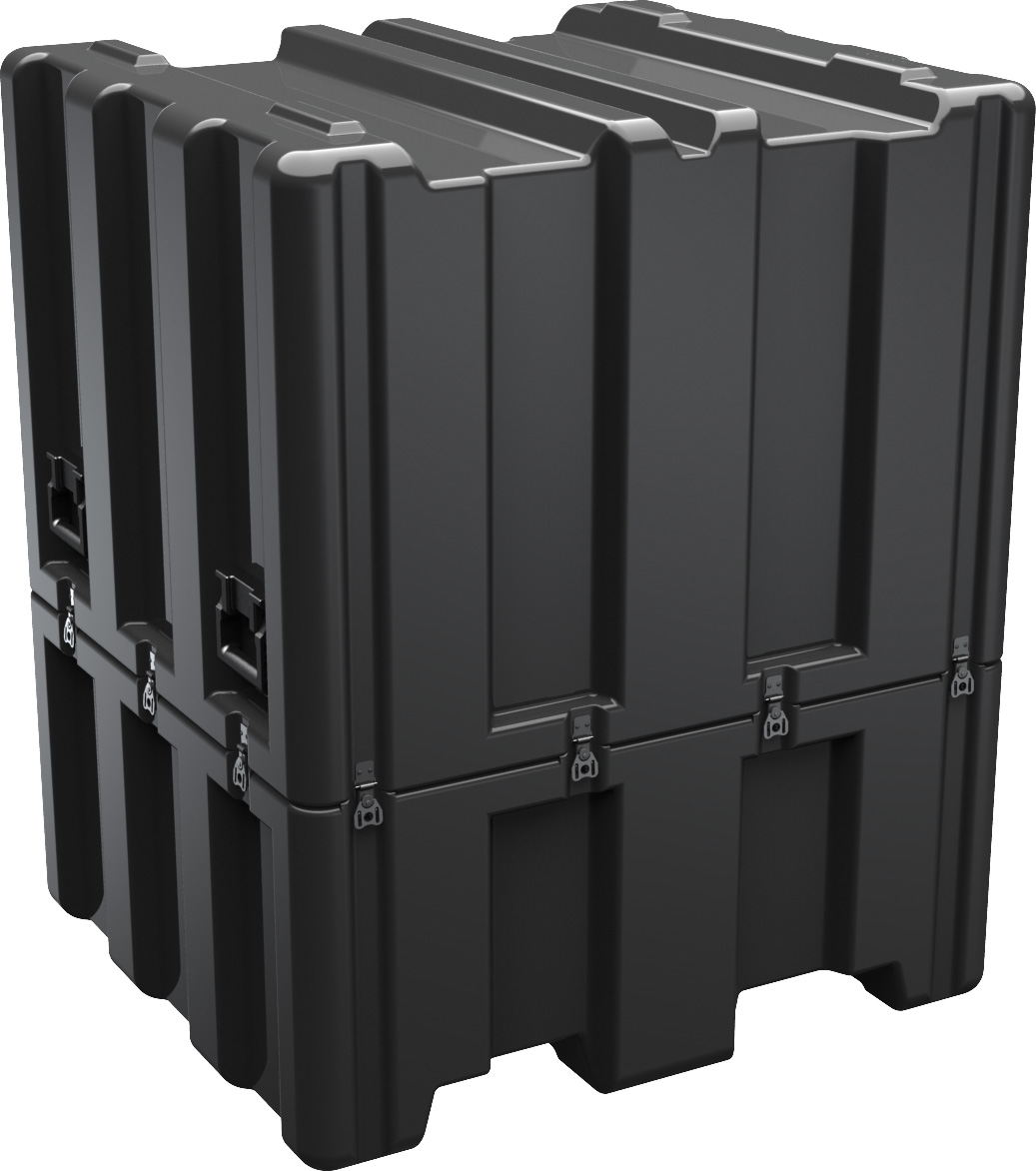 pelican peli products AL3834 1628 al3834 1628 single lid case