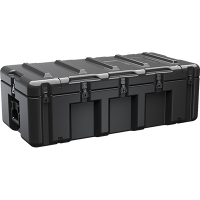 pelican al4018-1003 single lid case
