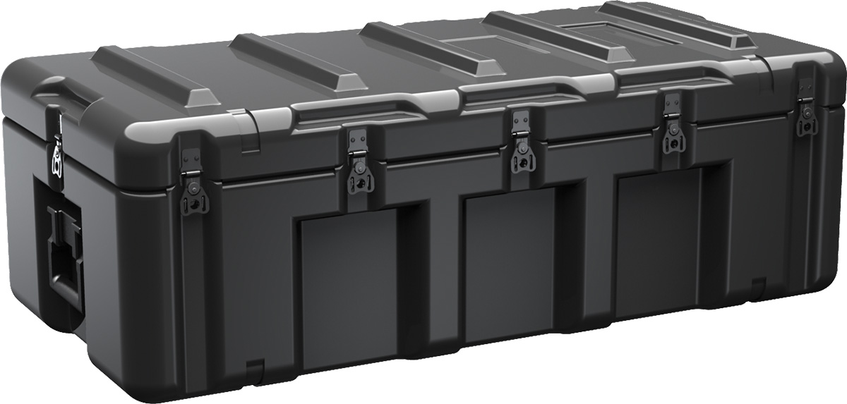 pelican al4018 1003 single lid case