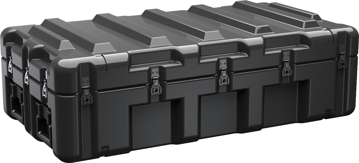 pelican al4021-0804 single lid case