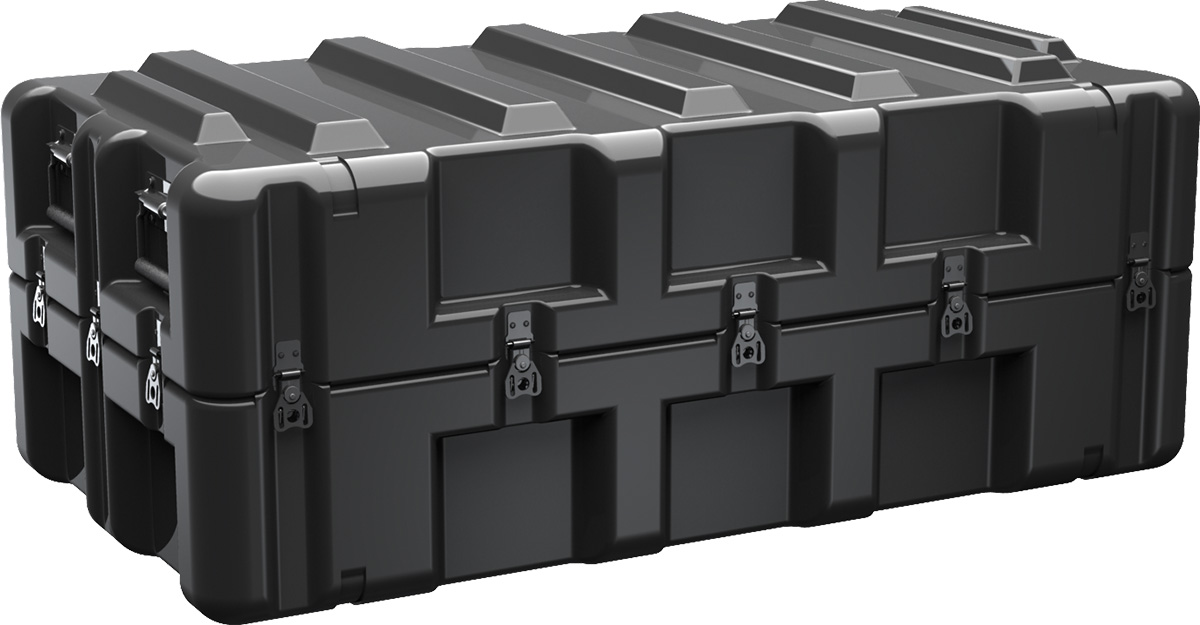 pelican al4021-0808 single lid case