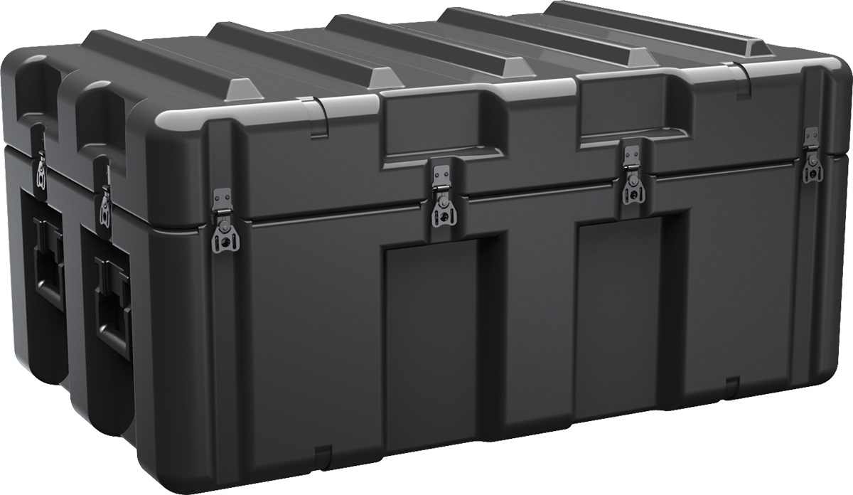 pelican al4024-1305 single lid case