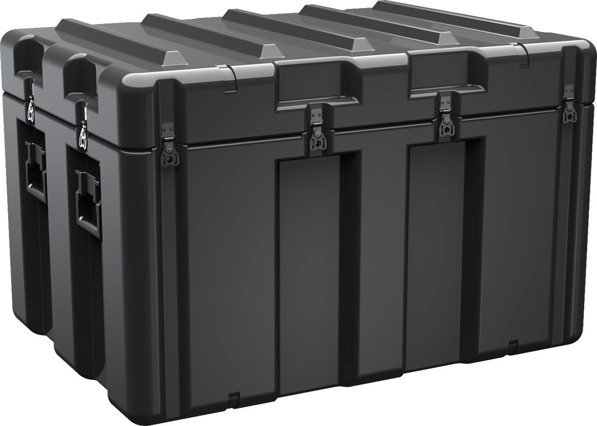 pelican al4028 2105 single lid case