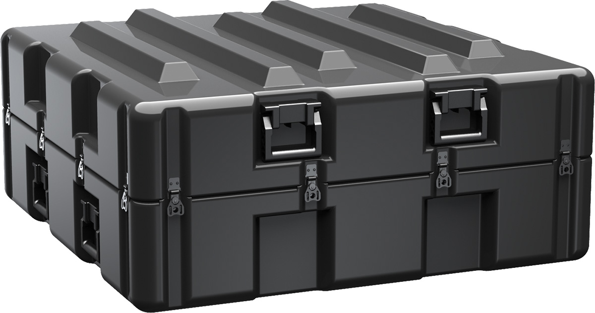 pelican al4141-0808 single lid case