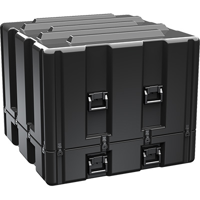 pelican al4141-0826 single lid case