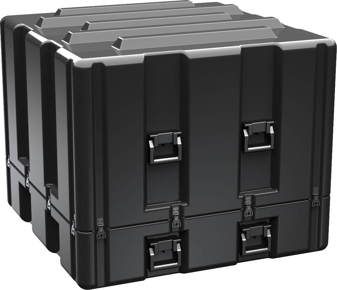 pelican peli products AL4141 0826 al4141 0826 single lid case