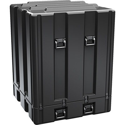 pelican al4141-0846 single lid case