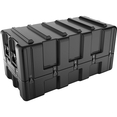 pelican al4421-0813 blk single lid case