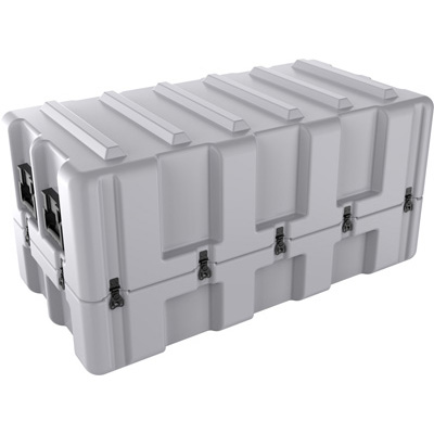 pelican al4421-0813 gry single lid case