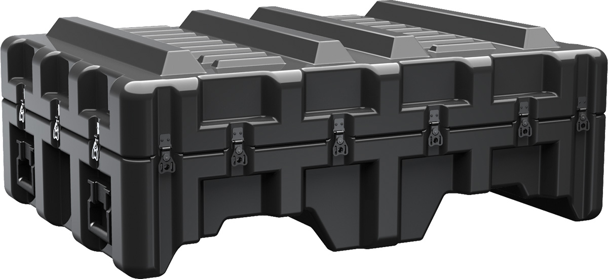 pelican al4532-0506 single lid case