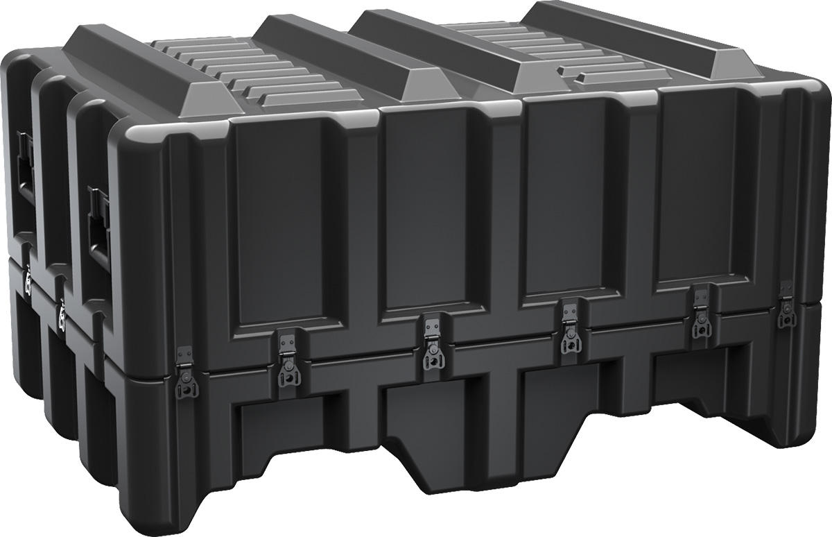 pelican al4532-0515 single lid case