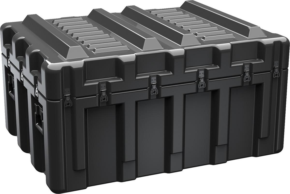 pelican al4532-1606 single lid case
