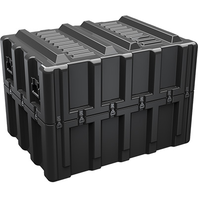 pelican al4532-1615 single lid case