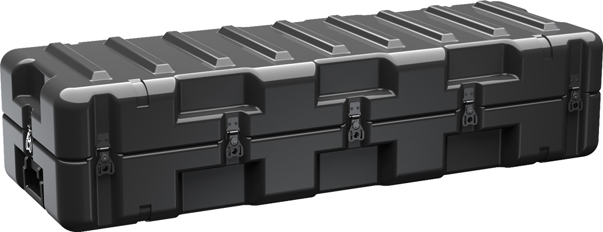 pelican al4714-0505 single lid case