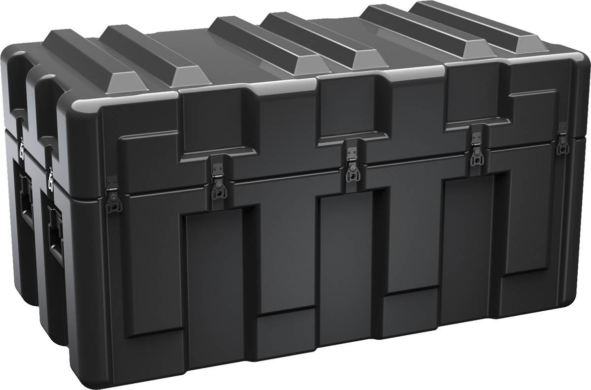 pelican al4824-1608 single lid case