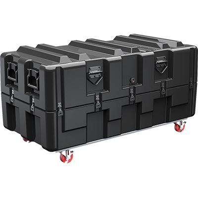 pelican al5023 0911 single lid case