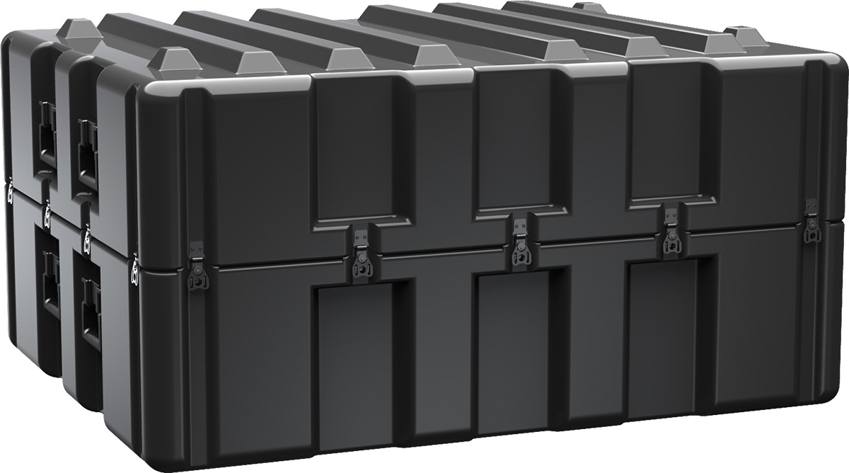 pelican al5040-1212ac single lid case