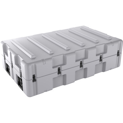 pelican al5231-0807 single lid case