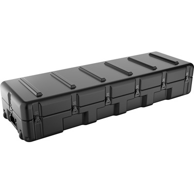 pelican al5415-0504 blk single lid case