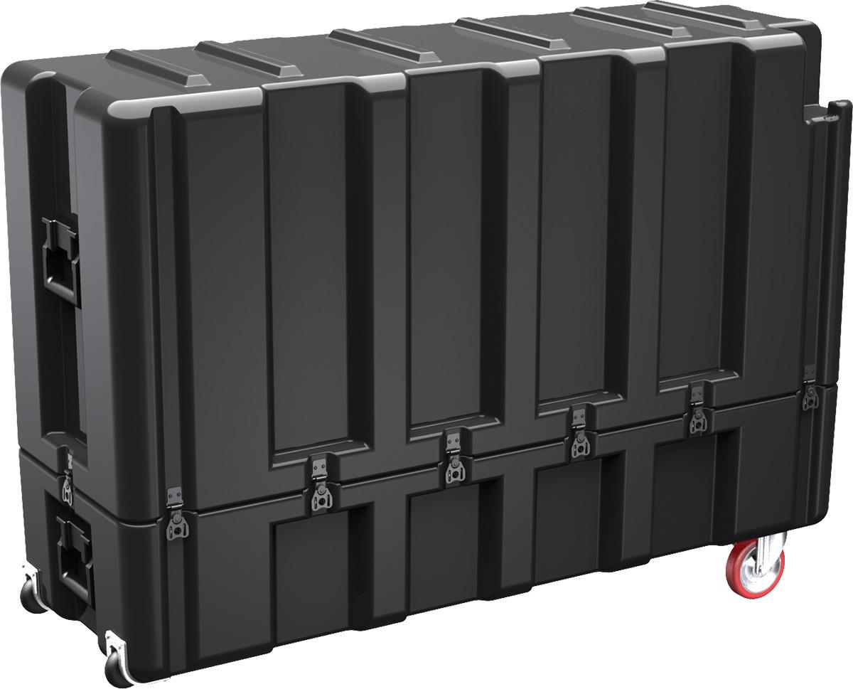 pelican peli products AL5415 1026AC al5415 1026ac single lid cas