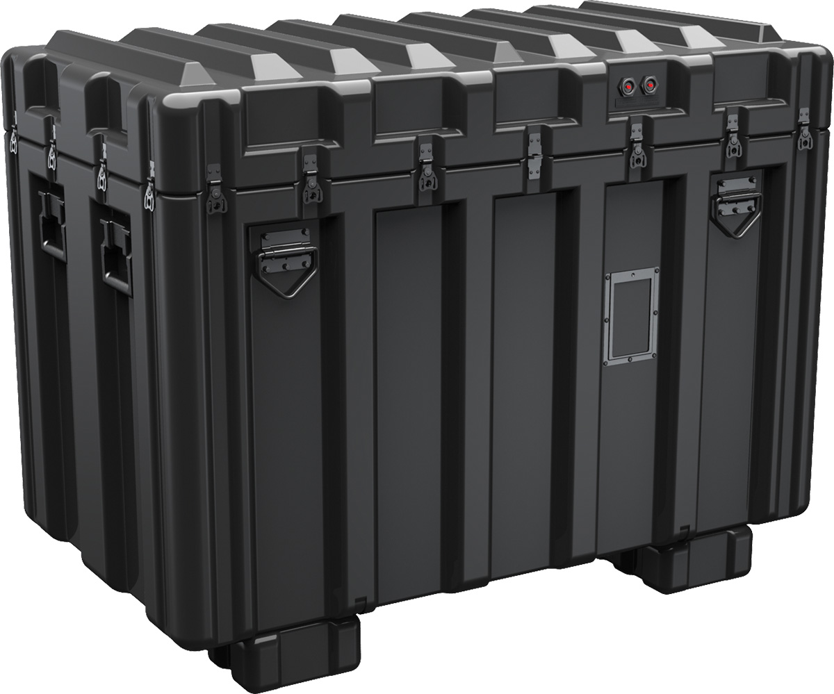 pelican al5430-3006 single lid case