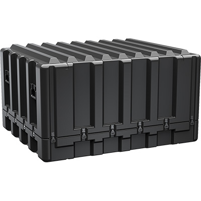 pelican al5545-0623ac hl single lid case
