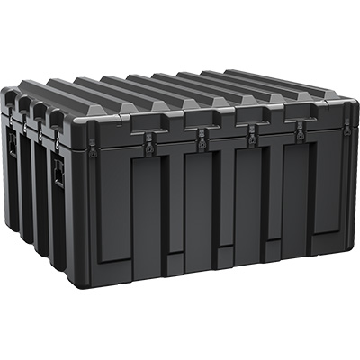 pelican al5545-2305ac single lid case