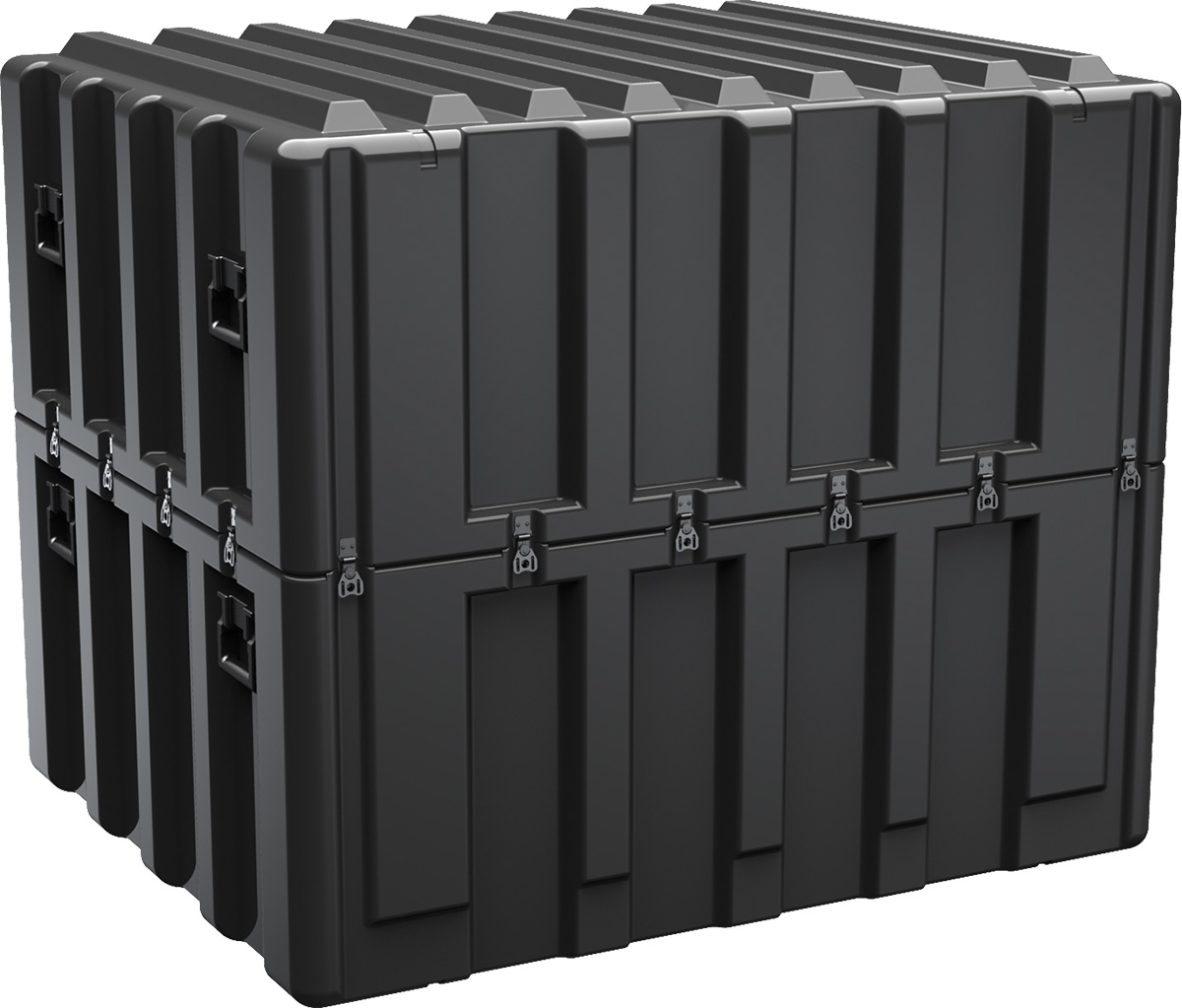 pelican al5545-2323ac single lid case