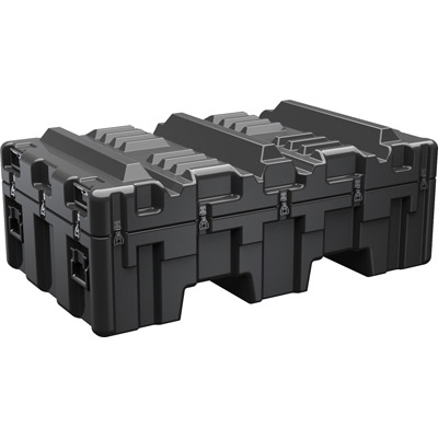 pelican al5733-0906 single lid case