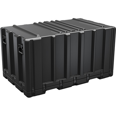 pelican al5834-0128 single lid case