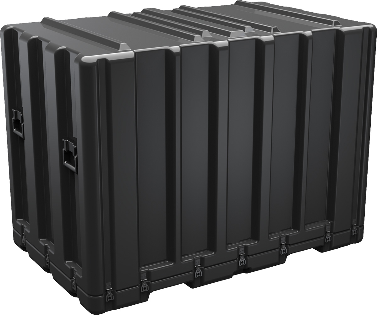pelican al5834-0140 single lid case