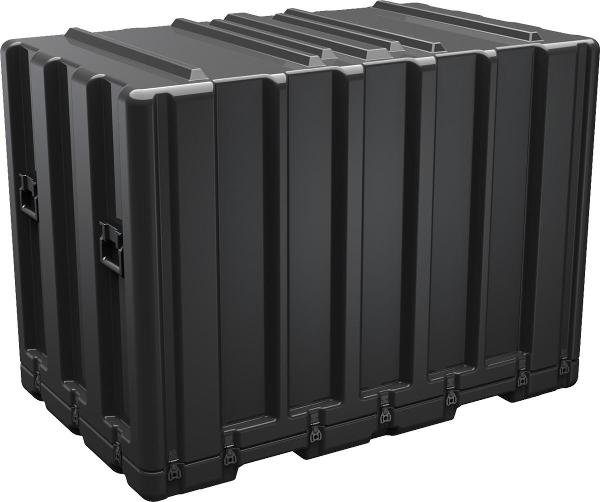 pelican al5834 0140 single lid case